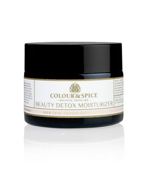 beauty detox moisturizer