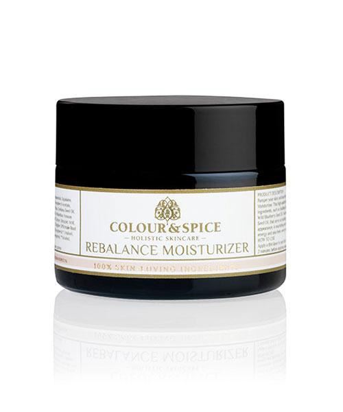 rebalance moisturizer