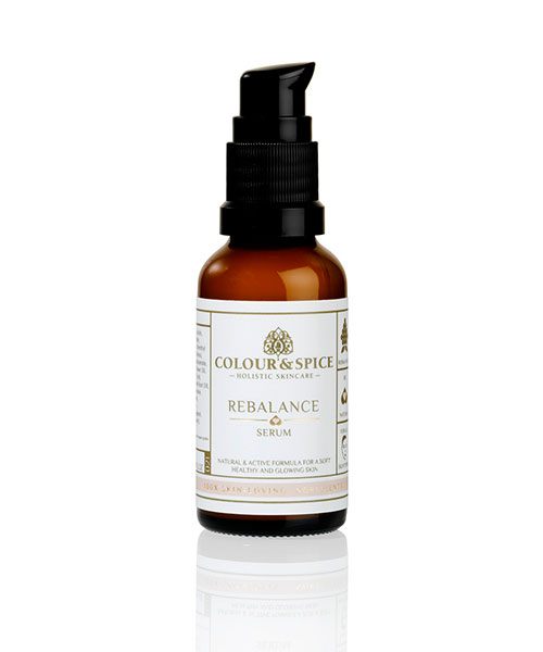 rebalance serum