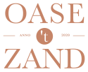logo oase t zand